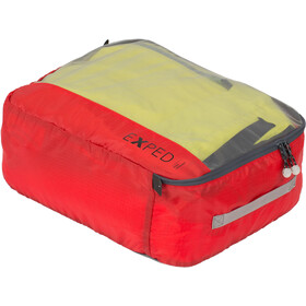 Exped Mesh Organiser UL L, red